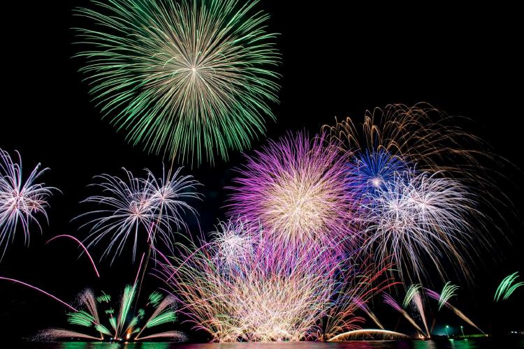 鹿児島・宮崎・熊本の 花火大会・イベント・祭りの情報掲載